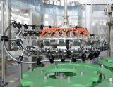 China proveedor de máquinas de llenado de bebidas carbonatadas para botellas de vidrio