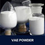 Polvos del polímero del látex de Redispersible para el uno mismo que nivela Underlayments