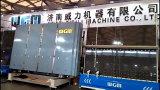 Linea di produzione di vetratura doppia macchina di vetro d'isolamento automatica di Lbw2000pb