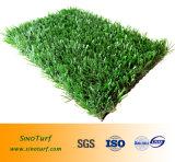 Gazon van het Gras van de Voetbal van het voetbal het Kunstmatige (vereis GEEN zand & Rubber), Synthetisch Gras, Vals Gras, Cesepd Sintetico