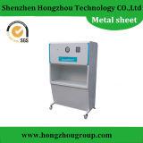 China Fabricante Shell de metal de folha de corte a laser