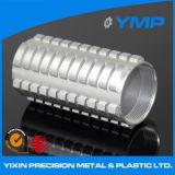 Aluminio 6061 CNC de piezas de alta demanda de Hardware de blanqueado