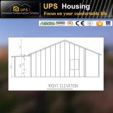 완성되는 편리한 조립식 시멘트 집 좁고 깊은 골짜기 공급자