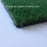 Kunststoff-und Verzierung-Garten-künstliche Gras-Typen natürliches Gras