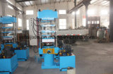 Machines en caoutchouc automatiques de presse hydraulique de mousse d'EVA