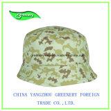 Camuflaje de promoción de la cuchara nuevo pez sol valiosa Hat