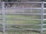Stahlvieh-Panel