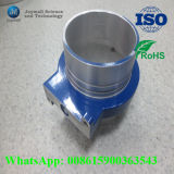 Aluminium Druckguss-Rohr mit Oberflächenbehandlung