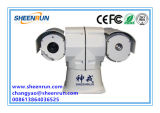 камера ночного видения лазера IP 1km установленная кораблем PTZ HD (SHR-HLV535)