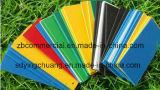 El PVC de la tarjeta de la espuma del PVC de la tarjeta del PVC Co-Sacó tarjeta de la espuma 1-6m m