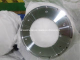 Kundenspezifischer maschinell bearbeitender Aluminium CNC, Teile, CNC-Prägealuminiumteile