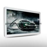 Netz-Note der Wand-hängende 3G WiFi flexible LCD-Bildschirm-Bildschirmanzeige