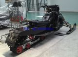 350cc Twin Cylinder, Efi Snowmobile Soem Snowmobile, Snowmobile Parts Phantom Snowmobile