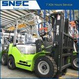 Forklift Diesel do motor de Snsc 2ton Isuzu