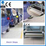 自動車のための高品質の側面の固定ステップ