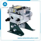 Piezas del elevador con el freno mecánico de la cuerda del precio competitivo (OS16-250M)