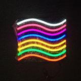 LED che illumina la flessione al neon decorativa del segno al neon