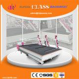 Maquinaria de vidro automática cheia da estaca do CNC das formas (RF2520)
