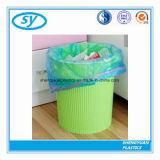 プラスチック使い捨て可能なガーベージのドローストリング袋