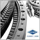 Наружная шестерня переключения передач поворотного подшипника поворотного кольца подшипника Ркс. 061.25.1424
