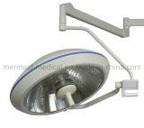 Limite máximo de halogéneo Shadowless Double-Head Hospital Medical Luz operacional/Lâmpada (Xyx-F700/700 AC2000)