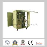 Hermosa planta de tratamiento de aceite de transformador de diseño (ZJA)