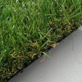 Erba e prato artificiali per tetto