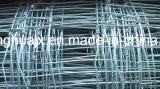 熱い販売の牧草地の塀の網の編む機械