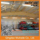 Machine de stationnement de véhicule de paquet du concessionnaire automobile 2 de garage de la CE