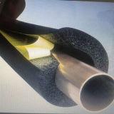 Feuer-elastomere Rohr-Nennisolierung