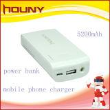 5200mAh Externes mobiles Akkupaket – Power Bank Pack