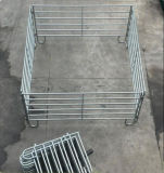 5foot*10foot Galvanized Steel Cattle panel/Livestock Corral panel