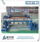 Machine semi-automatique à mailles métalliques à sertir, machine à mailles métalliques à sertir hydraulique