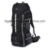 Sports en plein air en nylon imperméables à l'eau se déplaçant augmentant des sacs de sac à dos de paquet