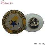 Значок Pin офсетной печати фабрики изготовленный на заказ (LM1718)