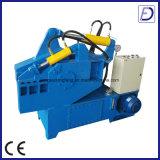 Автомат для резки металла аллигатора Q43-63 (CE)