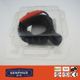 16W/M Anti-Freeze Water Pipe Heating Cable con CE GS