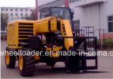 Затяжелитель колеса Agriculted телескопичного затяжелителя начала Moving оборудования земли миниый
