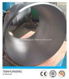 Reductor excéntrico inconsútil del acero inoxidable de ASTM B16.9