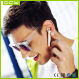 Auriculares sem fio eletrônicos de Bluetooth do consumidor que conduzem com auriculares de Bluetooth