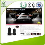 CREE Chip LED Porte de voiture Ghost Shadow Logo Light