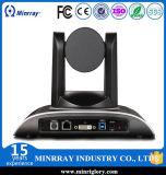 Cámara de la conferencia del USB de Visca Pelco-D/P PTZ del bajo costo para la comunicación video