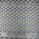 Titansieb-Tellersegment für Destillation-Aufsatz