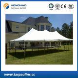 Tente extérieure en aluminium de PVC de Gazebo de jardin de pagoda pour l'événement