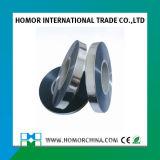 Pellicola in lega di zinco metallizzata con la pellicola del polipropilene metallizzata bordo pesante per il condensatore