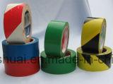 警告テープを追跡する顧客用探索可能な警告テープ