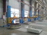 Stahlschöpflöffel-Vorheizungsgerät-Eisen-Schöpflöffel, der System vorwärmt