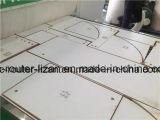 China-hohe Präzisions-ATC CNC-Maschine