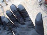 Guanti di nylon magici dello schermo di tocco dell'acrilico I per i telefoni astuti
