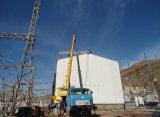 Atelier préfabriqué industriel de structure métallique (KXD-SSB92)
